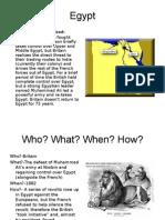 Western Imperialism Presentation