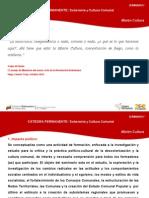Cátedra Permanente - Doc Uno(1).(2013)FichaTécnica