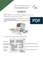 Innformatica examen