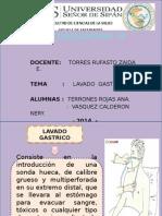 Lavado Expo