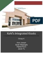 adv 481-kohls final paper