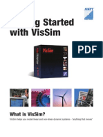 VIS SIM Getting Started Guide