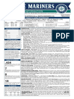 04.22.15 Game Notes
