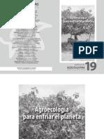 Agroecologia para enfriar el planeta