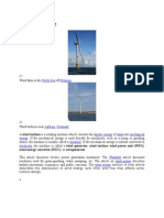 Wind turbine.doc
