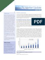EPRI - Solar PV Market Update