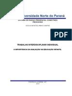 TRABALHO INDIVIDUAL  6º SEMESTRE.doc