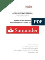 Practica Santander