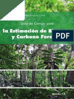 ESTIMACION DE BIOMASA Y CARBONO VEGETAL.pdf