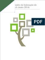 Guia do Usuário da Indexação do FamilySearch
