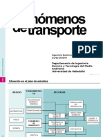 Fenomeno de Transporte 00 Introduccion