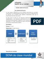 Actividad de Aprendizaje Unidad 3 Gestion de Procesos