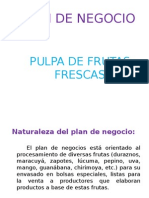Plan de Negocioss