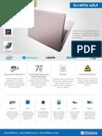 1368710863 249273743 Ficha Tecnica Svelto i2ui-Ultrabook