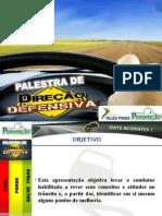 Treinamento Direção Defensiva - Grupo Prevenção