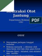 Biokimia- Kontraksi Otot Jantung