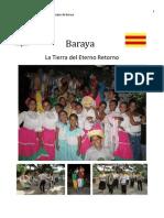 El Huila ...Una región con Estilo -Municipio de  Baraya