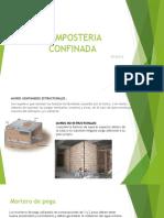 MAMPOSTERIA CONFINADA