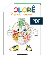 CartiIlha Colore pratos saudáveis