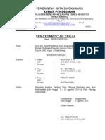 surat Perintah Tugas 2014 kolektif.doc