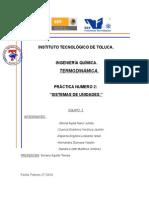 Practica Sistemas de unidades Termodinamica