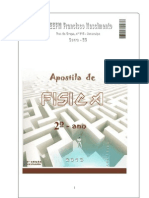 Apostila Francisco - Física - 2º Ano - 2013
