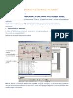 Comisionar Alarmas de Rectificador Power Eltek.docx