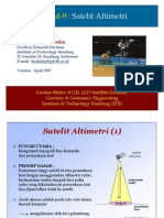 Geosat 9 Upd