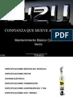 235542822 Mantto Basico Isuzu