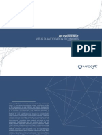 Virus Quantification White Paper