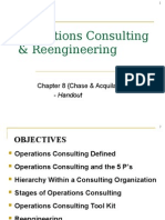 Operations Consulting Chap008 Chase