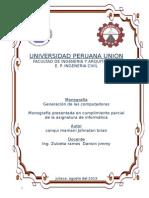 Monografia de Informatica