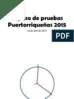 Rapaso Para PP2015 Día 2