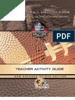 Saints Activity Guide