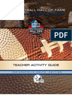 Colts Activity Guide