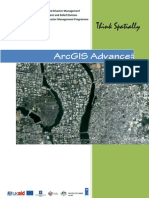 Training - ArcGIS Training Manual- Advance-2011