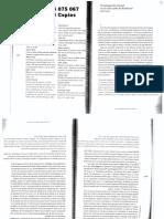 Fessel - Desintegración Textural en El Estilo Tardío de Beethoven