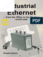 Harting Industrial Ethernet Handbook