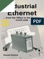 Harting Industrial Ethernet Handbook