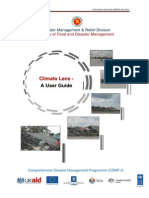 Training - Climate Lens - A User Guide.pdf