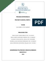 Proceso Estrategico II Primera Parte-1