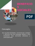 BENEFICIOS-SOCIALES.ppt