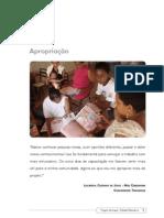 2007 Relatório Fotográfico Cidade Educativa Virgem da Lapa-MG (JAN-MAR07)