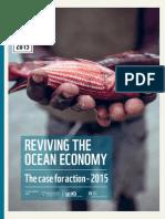 Reviving Ocean Economy