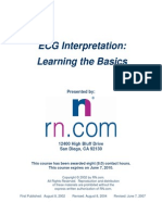 Basic Ekg PDF