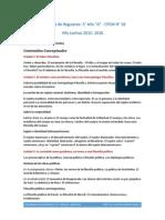 Programa de Filosofía 5º A- CPEM 18