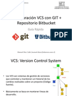 Guia GIT + Bitbucket
