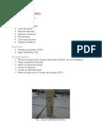 Descomposicion Termica Del Clorato de Potasio