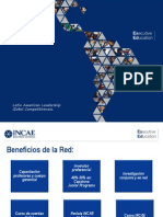 CAPSTONE 2014 Presentación Universidades de La RED PDF(1)