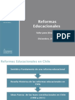 Reform As